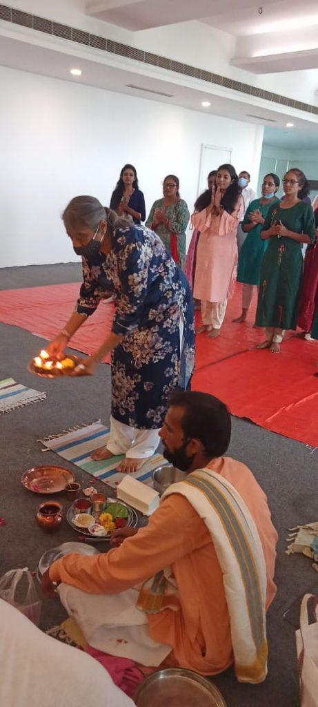 Ganesh Puja 2021